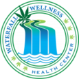 Waterfall Wellness logo