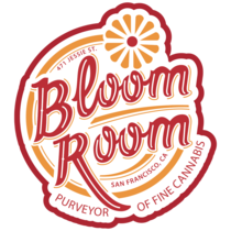 Bloom Room Collective logo