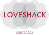 Love Shack logo