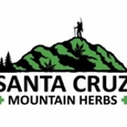 Santa Cruz Mountain Herbs logo
