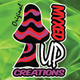 Myxed Up Creations logo