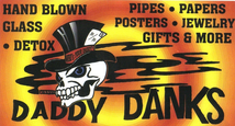 Daddy Danks - Lakewood logo