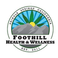 Foothill Health and Wellness logo