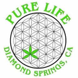 Pure Life Collective logo