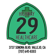 Highway 29 Health Care logo
