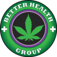 Better Health Group logo