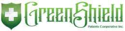 Green Shield Patient Cooperative logo