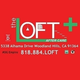 THE LOFT - AFTER CARE logo
