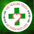 The Healing Touch logo