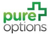 Pure Options logo