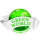 Green World Wellness Center logo