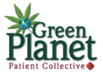 Green Planet Patient Collective logo