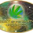 Fruit of the Earth Organics logo