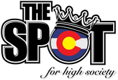 The Spot 420 - Pueblo West logo