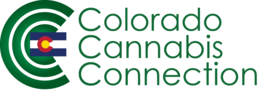Colorado Cannabis Connection logo
