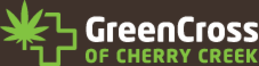 Green Cross of Cherry Creek - Oneida logo
