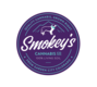 Smokey's 420 - Garden City logo