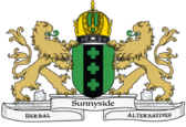 Herbal Alternatives Sunnyside logo