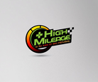 High Mileage logo