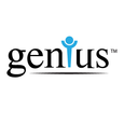 Genius Pipe logo