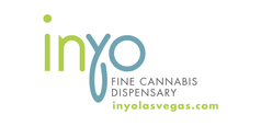 Inyo Fine Cannabis Dispensary logo