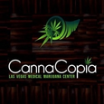 CannaCopia Las Vegas Marijuana Center logo
