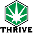 THRIVE Cannabis Marketplace logo