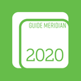 2020 Solutions - Guide Meridian logo