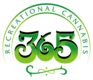 365 Recreational Cannabis - Seattle logo