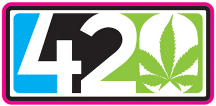 420 Carpenter logo
