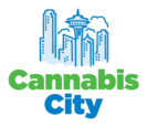 Cannabis City logo