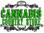 Cannabis Country Store logo