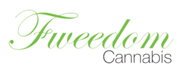 Fweedom Cannabis - Seattle logo