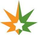 Green Star Cannabis logo
