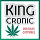 King Cronic logo