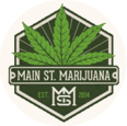 Main St. Marijuana - Longview logo