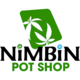 NiMBiN Pot Shop logo