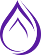 Purple Haze - Everett logo