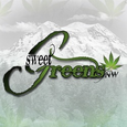 Sweet Greens Northwest logo