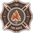 The Fire House logo