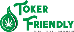 Toker Friendly logo