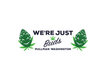 We're Just Buds logo