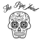 The Pipe Joint logo