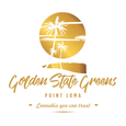 Golden State Greens - Point Loma logo