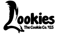 The Cookie Co. 415 logo