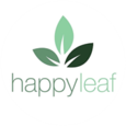 Happy Leaf logo