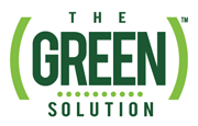 The Green Solution - Silver Plume logo