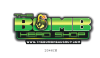 The Bomb - Aurora logo