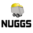 Nuggs Dispensary logo