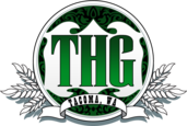 The Herbal Gardens logo